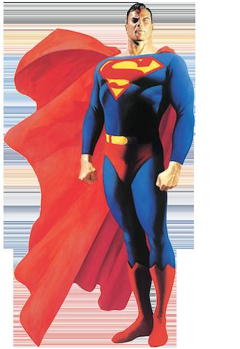 SUPERMAN | TareasFlorentino